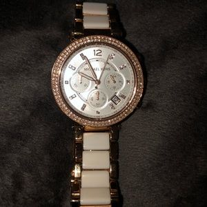 Michael Kors Watch!